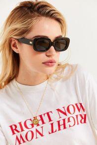 Crap Eyewear The Velvet Mirror Square