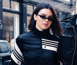#Frances Kendall Jenner
